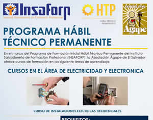 Curso de Instalaciones Eléctricas Residenciales