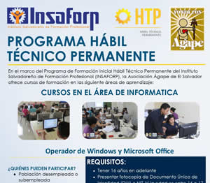 Curso Operador de Windows