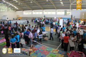 I Foro Departamental de Primera Infancia de Chalatenango