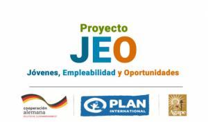 Proyecto JEO - Jóvenes, Empleabilidad y Oportunidades