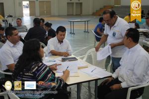 Consulta Ciudadana para Ordenamiento Territorial de Chalatenango