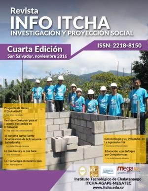 Revista INFO ITCHA 4a