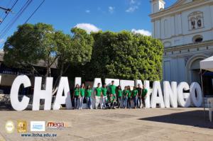 I Festival del Chicle Chalateco