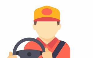 Oferta de Empleo - Motorista vendedor
