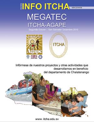 Revista INFO ITCHA 2da