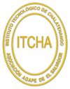 logo ITCHA