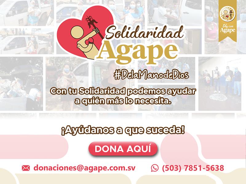 SolidaridadAgape