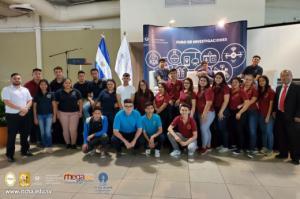 Foro de Investigaciones MEGATEC 2019
