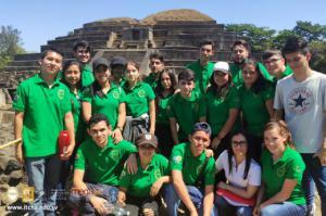 Turismo: La Ruta Arqueológica de El Salvador