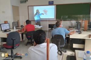 Capacitación de Modelado 3D con Autodesk Inventor