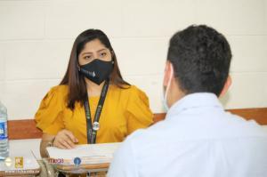 Entrevistas de Trabajo de COASPAE de R.L en ITCHA