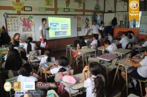 Campaña Educativa sobre la Protección del Medio Ambiente