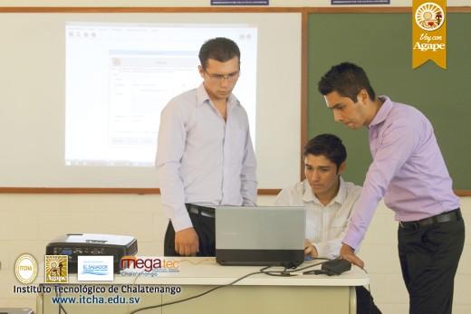 Técnico en Ingeniería de Desarrollo de Software
