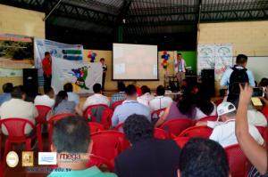 Intercambio de Experiencias en Seguridad Alimentaria y Nutrición