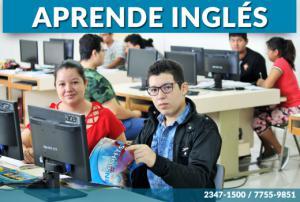 Nuevos cursos de Inglés en Abril 2019 | Escuela de Idiomas