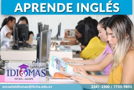 Nuevos cursos de Inglés en julio 2019 | Escuela de Idiomas