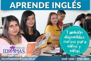 Nuevos cursos de Inglés en septiembre 2019 | Escuela de Idiomas